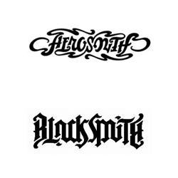 15 inspiring ambigram logos