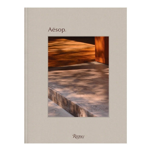 Aesop - Written by Jennifer Down and Dennis Paphitis, Photographed by Yutaka Yamamoto, Edited by Dan Gunn. The preview from Rizzoli looks stunning - an inspiring look into everything from the history, branding, packaging, architecture and more...