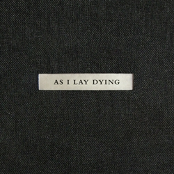 A re-imagined interpretation of William Faulkner's 1930 novel As I Lay Dying, based on the idea of found objects by Tony Lee Jr.