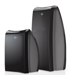 Nice sleek air purifiers from Vornado