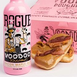 Rogue's Voodoo Maple Bacon Ale