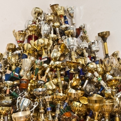 London Galleries Go for Gold: 5 Must-See Olympics-Themed Exhibitions