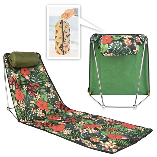 Alite Meadow Rest Waterproof Lounger - a mix between their Mayfly Chair and Meadow Mat - a picnic blanket and seat in one. Packs up into a small pouch.