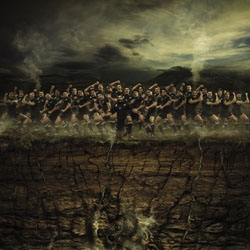 The power of the All Blacks in this super ad by TBWA\Whybin, Auckland, New Zealand
