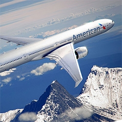 """Great Q&A: Original American Airlines Designer Massimo Vignelli on the Redesigned Logo """"What do you think of the redesign? It has no sense of permanence."""""""