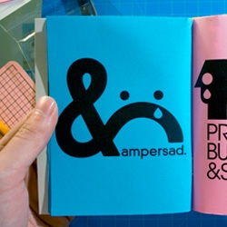 New blog i'm smitten by ~ Ampersand - more awesome &'s than you've ever seen before.