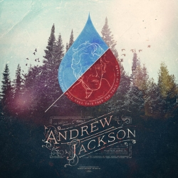 "Jeff Finley of Go Media releases this feature length video tutorial covering the design and typography behind the cover art for his band's new song ""Andrew Jackson"""