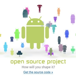 Android ~ the flash bit on their homepage is far too amusing this time of night, check out all the different android bots! (Roll around with your mouse...)