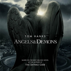Sony has unveiled the glorious teaser trailer for next summer's Angels & Demons!