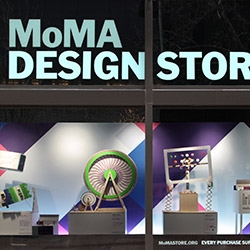 LittleBits creates amazing motion in MoMA Store windows using their tiny electronic bits to bring it all to life... check out the fun behind the scenes video! (as well as the final display in action!)