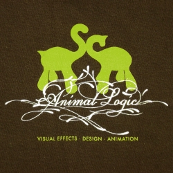 My old company Animal Logic finally re-designed its website. Check out the showreels.