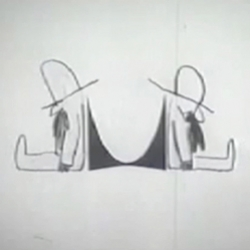 Vintage Herman Miller tv commercials were  at times absurd, visually interesting, or just clearly from another time period. The reinterpretations of the classic Herman Miller logo as a moustache and the animated intros are a couple of the highlights...