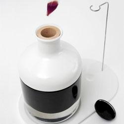 Antic Biotec Vinegar Maker by eliumstudio and Duende Studio.