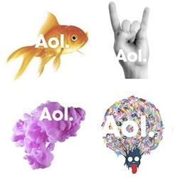 AOL unveils new visual identity