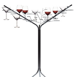 Aperitivo tree! eon ju park: aperitivo table - it's aperitivo time competition shortlisted revealed