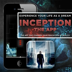 Inception The App ~ fascinating (free) app that adapts music to the pace of your life...