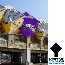 Rotterdam,  Netherlands 2007 City Of Architecture