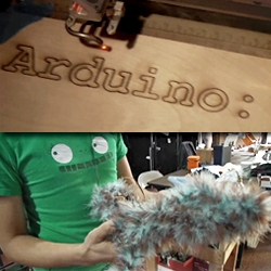 'Arduino: The Documentary' Trailer... The future of computing?