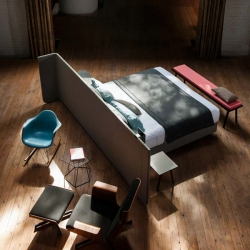 Area Bed is a new concept by Alain Gilles for Magnitude.