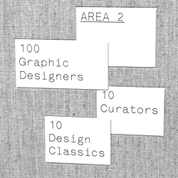 A review with a selection of interior photographs for Phaidon's newly released AREA_2.