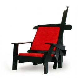 Crazy treasure furniture series from BAAS.