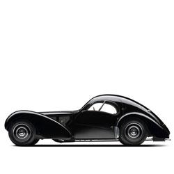 The Art of the Automobile. Discover the car collection of Ralph Lauren at Paris' Musée des Arts Décoratifs.