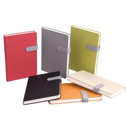 Arwey Functional Notebook Collection focuses on the unique plainness, functionality and aesthetics… Color options are great!