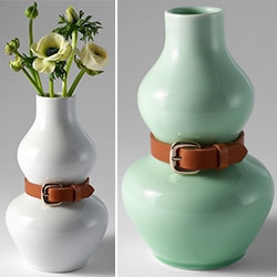 Design House Stockholm Alba Vase by Anna Kraitz