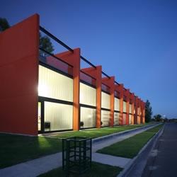 Ateliers Ciudad de las Artes, Córdoba, Argentina / Lucio Morini + GGMPU Arquitectos