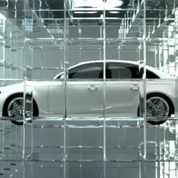 Great new Audi A4 spot from german agency Kempertrautmann gmbh and Markenfilm.