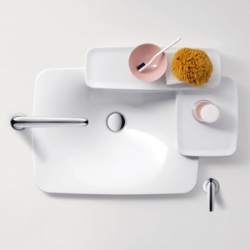 New collection of Ronan and Erwan Bouroullec for Axor design.