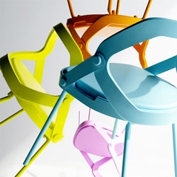Bachag Chair by Joongho Choi.