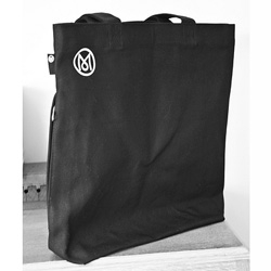 Beautiful black limited edition Moncole Tote Bag has finally been acquired by a Moncole Fan. Gorgeous
