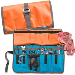 Timbuk2's Tool Shed ~ nice bag for your bike gear...