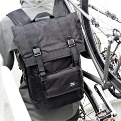 Liking Mission Workshop's VX Rucksack in the AP Series