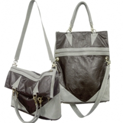 Knox - Cool, vaguely nautical/star warsy/army surplusy/ multi-purposey leathery bags.