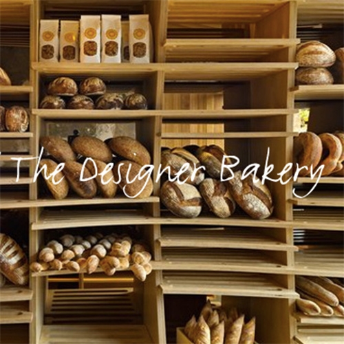 """The Rise of the Designer Bakery"" The Cool Hunter has a great visual list going of some gorgeous bakeries around the world. While the designer bakery is nothing new, they have some beautiful newer examples."