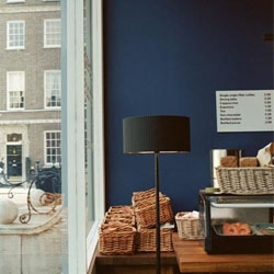 The Nordic Bakery in London is a new take on Finnish modern paired with rustic rye bread and cinnamon buns.
