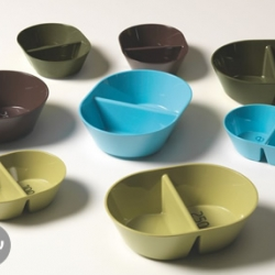These are the unbelievably simple measuring devices by Royal VKB called Balancing Bowls.