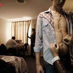 """Sweatproof""