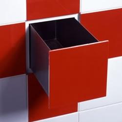 Futuristic Bath fromPeter Van der Jagt,  Erik-Jan Kwakkel and Arnout Visser.