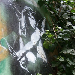 The death of Barcelona street art.