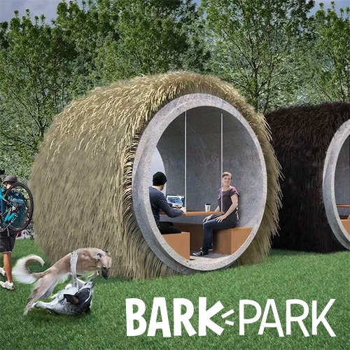 The inaugural Bark Park is coming to East Nashville (McFerrin Park) starting Sept 8, 2018. From the BarkBox folks (subscription dog boxes, to exclusive toys, to popping up in places like Target) this is a dog obsessed hangout for dogs and their people.