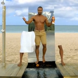 Old Spice: Questions - Here is the sequel for The Man Your Man Could Smell Like. Again a fun and brilliant idea presenting Isaiah Mustafa in a series of questions and scene changes.