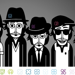Incredibox, the fun, music-making application from French design studio So Far So Good, and musician Incredible Polo, is back with a new, more robust version 2.0.