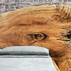 WILL WORK FOR WOOD.