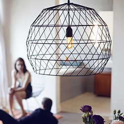 Bend Goods Pendant Light!