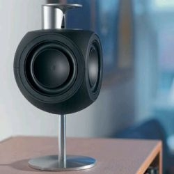 Bang & Olufsen's BeoLab 3 series speakers will blow your mind, your ears and probably your wallet too.