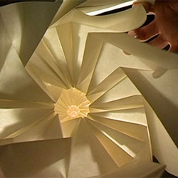 Between the Folds, a documentary about origami artists from Green Fuse Films.