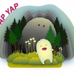 The fantastic world of YapYap now finally online!